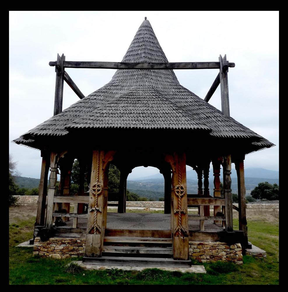 Mi templo.