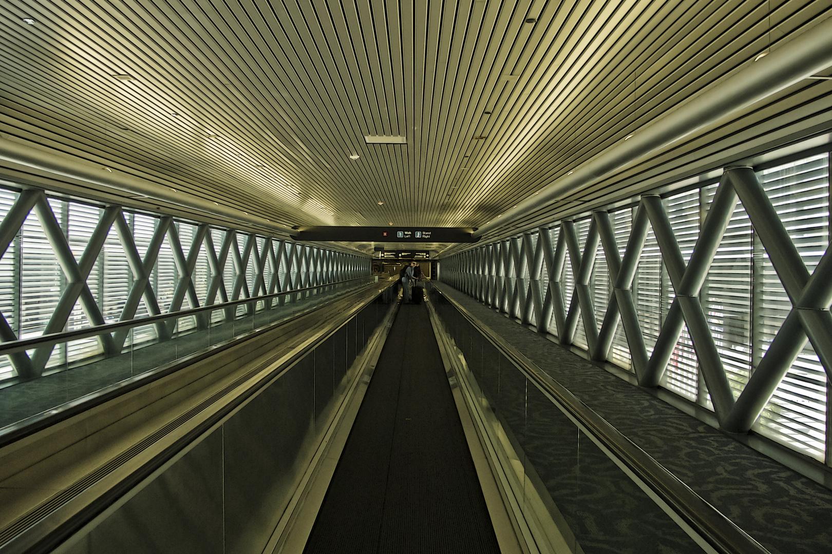 MIA - Miami International Airport
