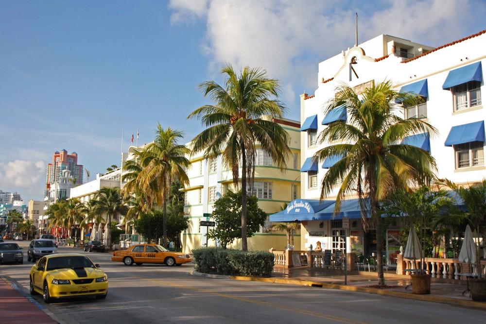 Miami Florida City Jobs