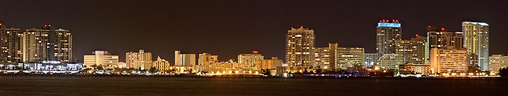 Miami Beach...