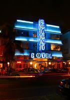 Miami, Colony Hotel
