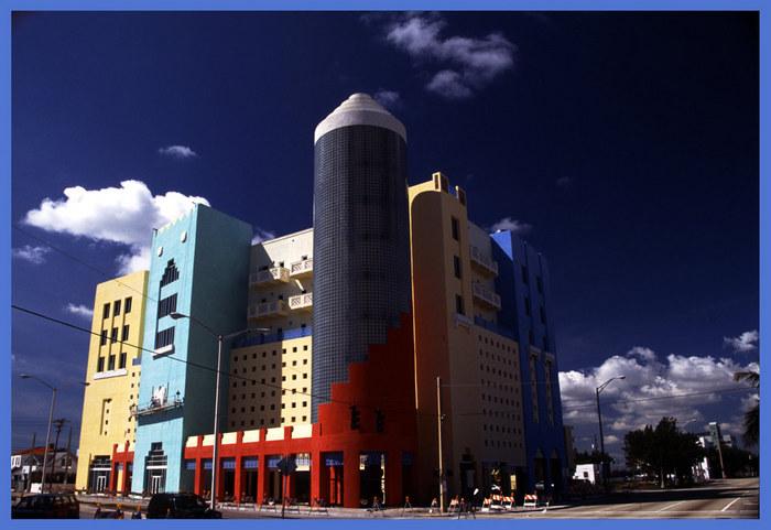 Miami loco