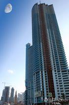 Miami Skyscraper - Skyline