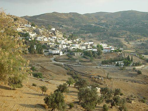 Miamou, Kreta