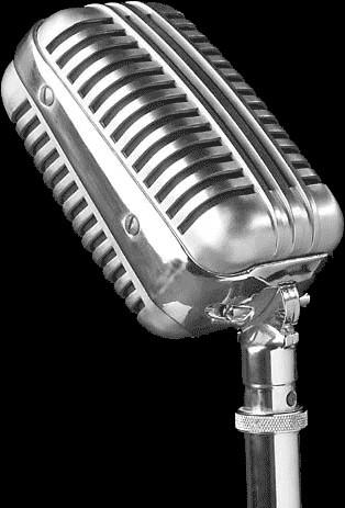 mic by Darren Waldock