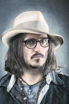 Michael aka Johnny Depp