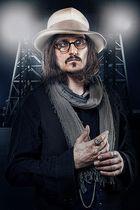 Michael aka Johnny Depp | Night Scene