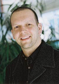 Michael Augenfänger Böhm