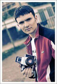 Michael Eliseev