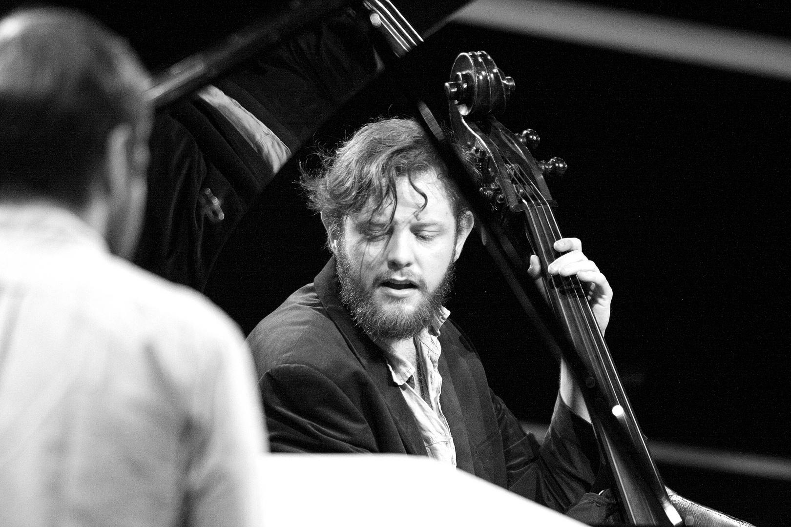 Michael Gudenkauf/Red Balloon/Jazzwoche Burghausen 2012