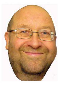 Michael Halm