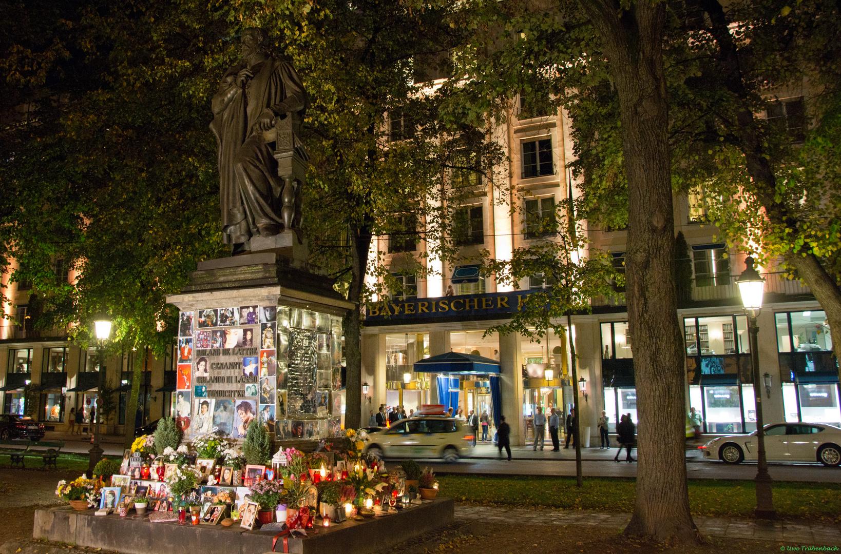 Michael Jackson Memorial (1)