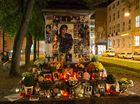 Michael Jackson Memorial (2)