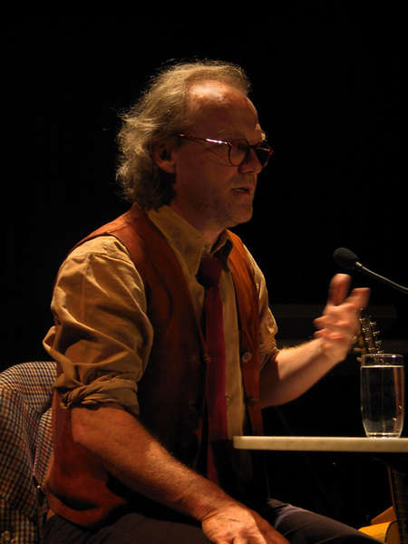 Michael Köhlmeier ...