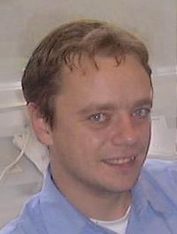 Michael Kowarsch