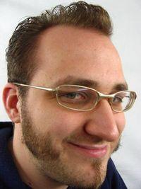 Michael Krönung