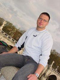 Michael Marotzke