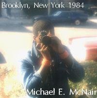 Michael McNair