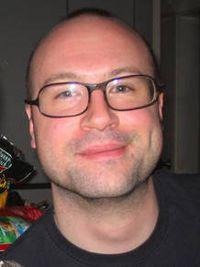 Michael Rothfischer
