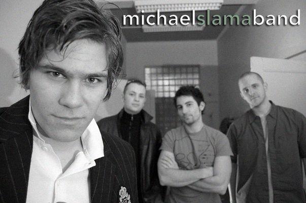 Michael Slama Band