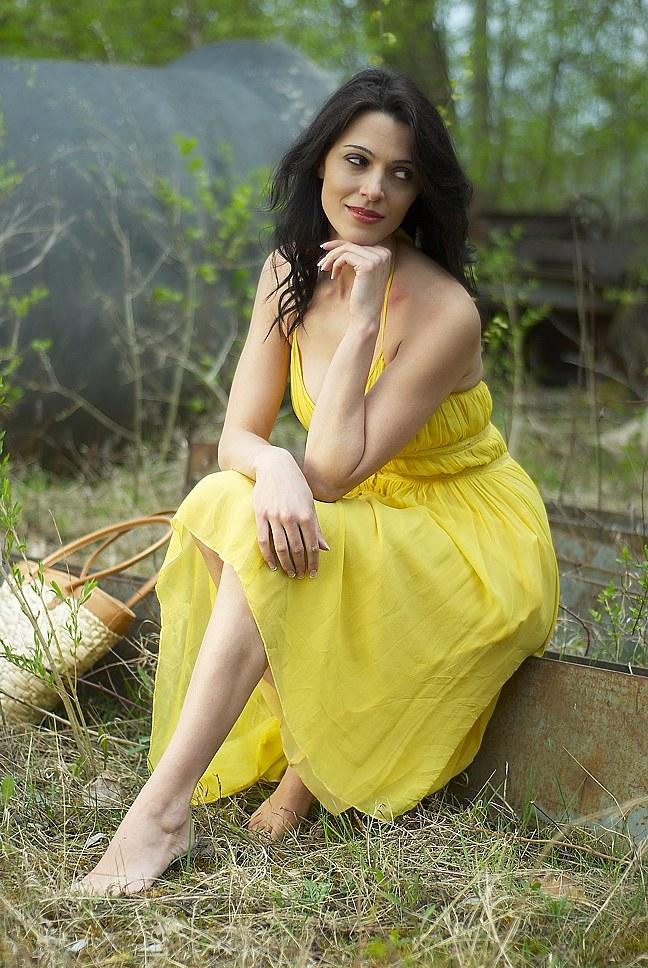 Michaela Yellow