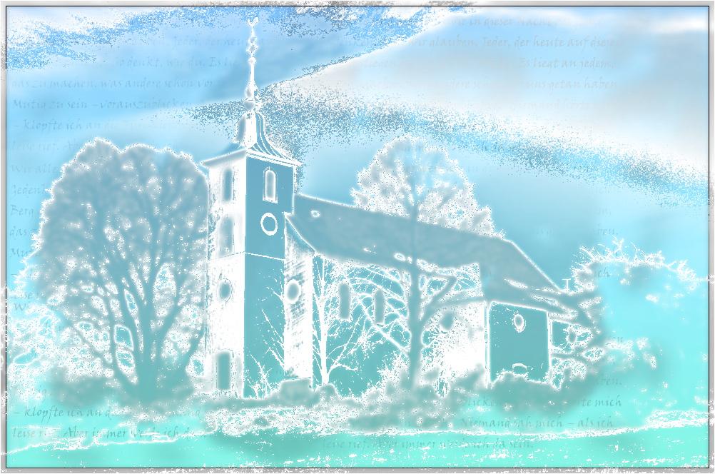 Michaelskapelle in Untergrombach