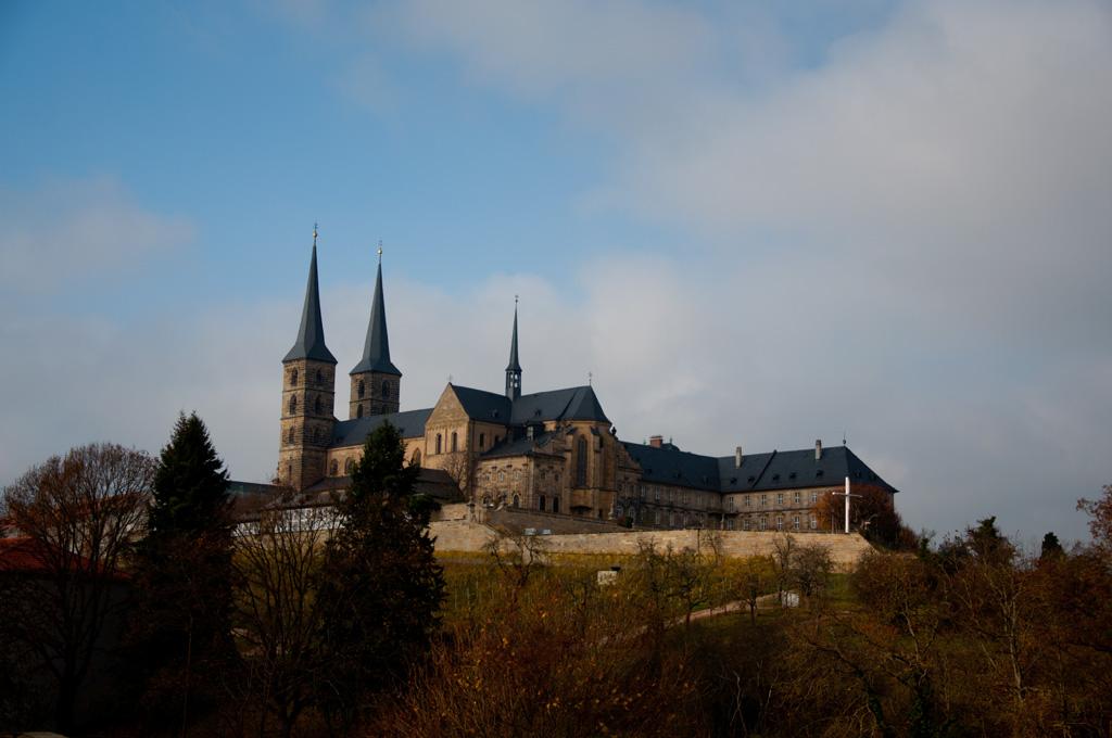 Michaelskirche in Bamberg