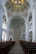 Michaelskirche Würzburg (1)