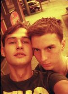 Michal und ich