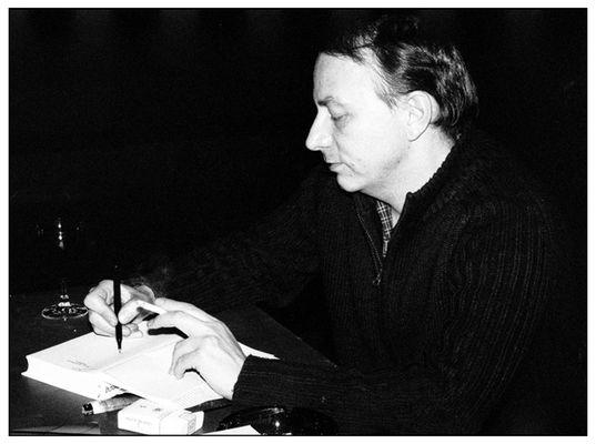 Michel Houllebeq