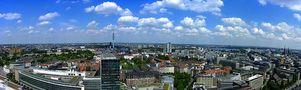Michel-Panorama von Frank Fischer