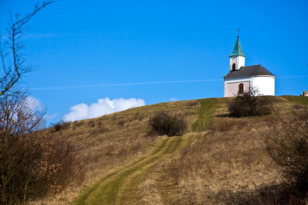 Michelbergkapelle