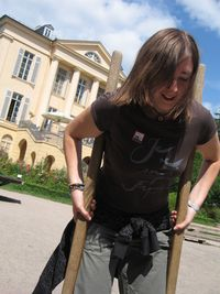 Michèle C.