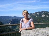 Michèle de Puyraimond