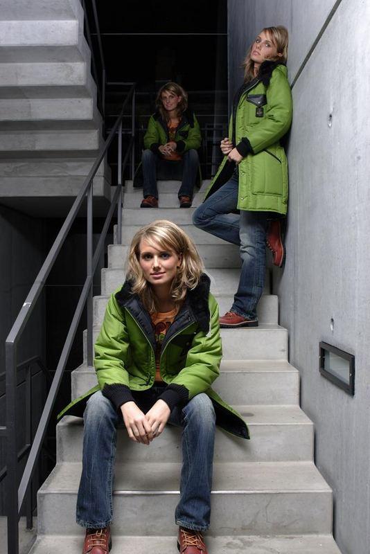 Michelle im Dreierpack