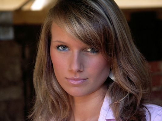 Michelle, Portrait