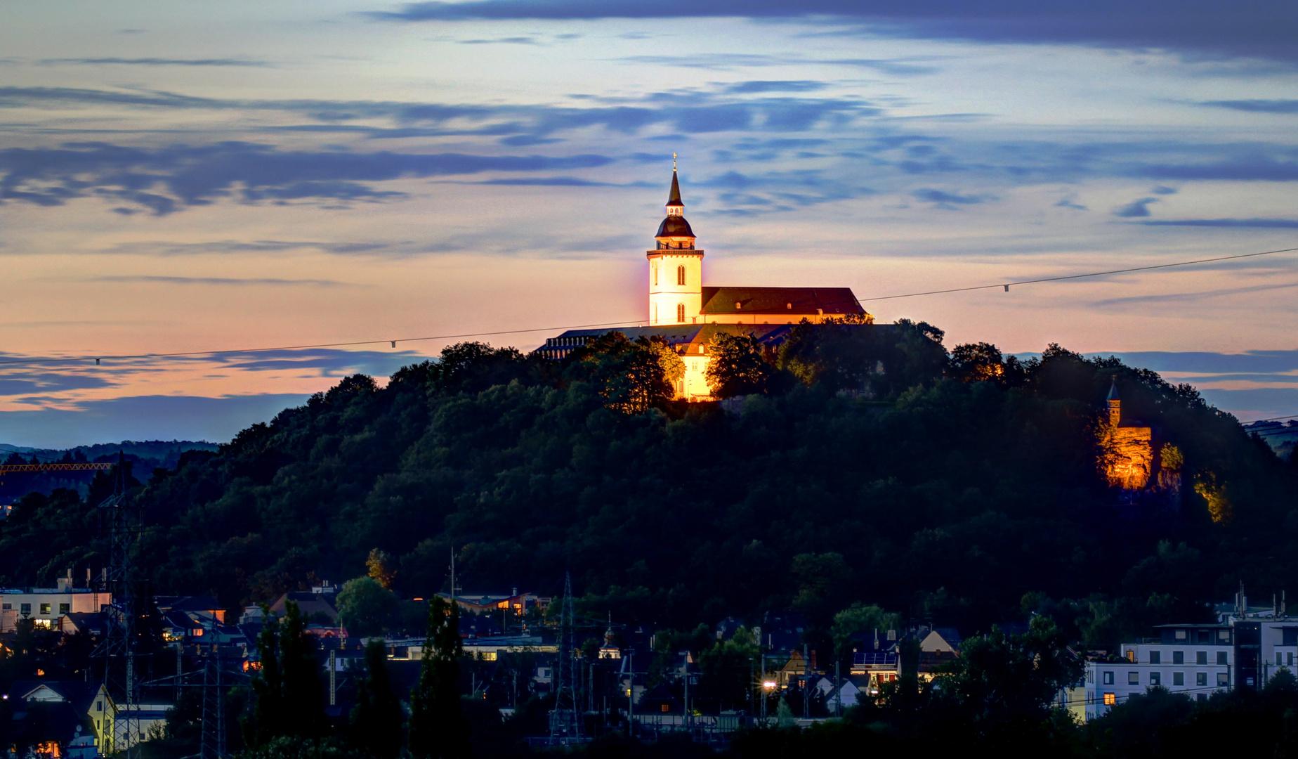 Michelsberg bei Siegburg