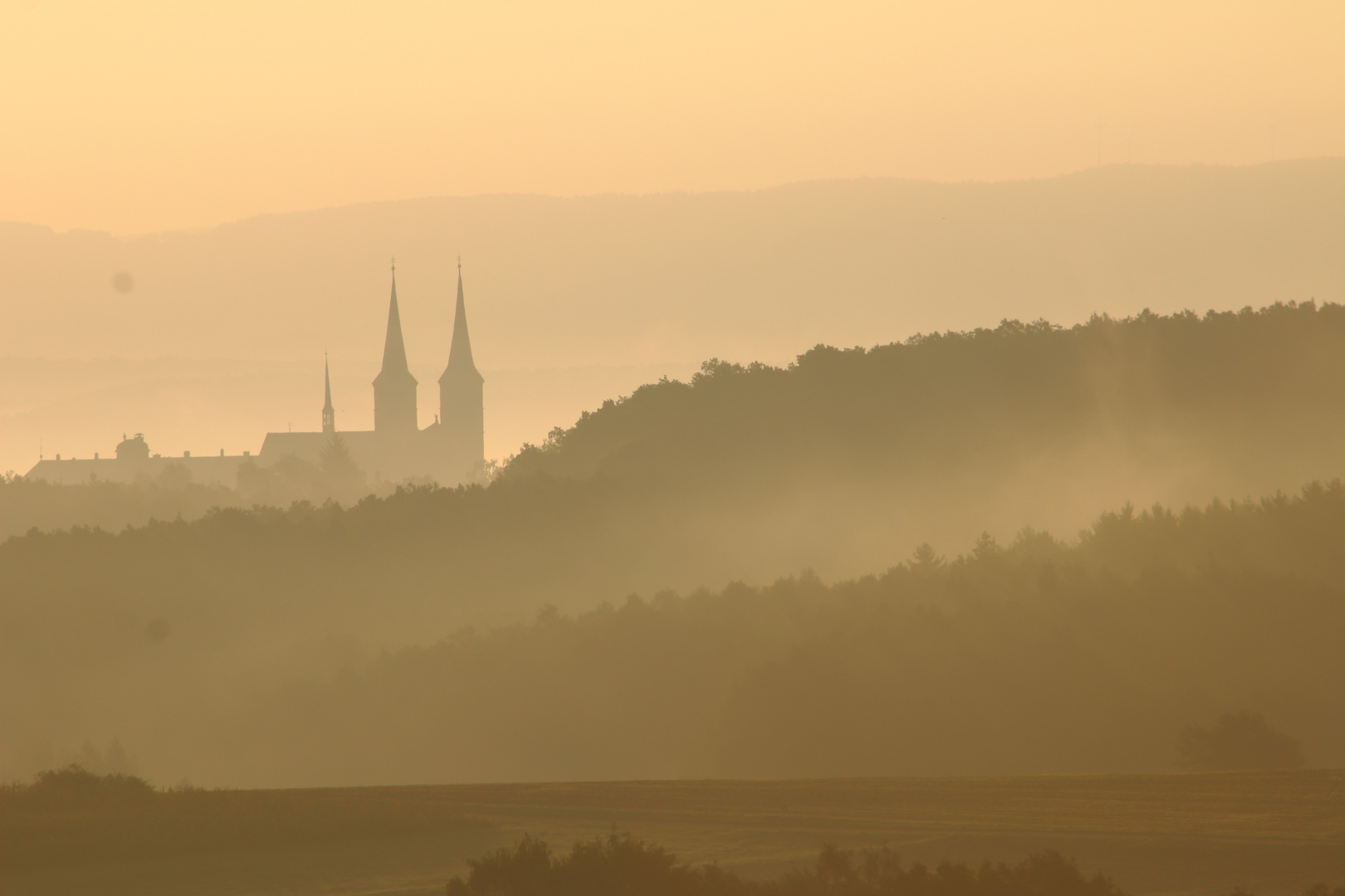 Michelskirche Bamberg