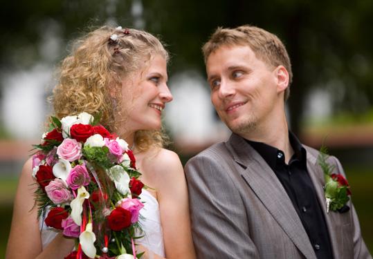 Michis Hochzeit II