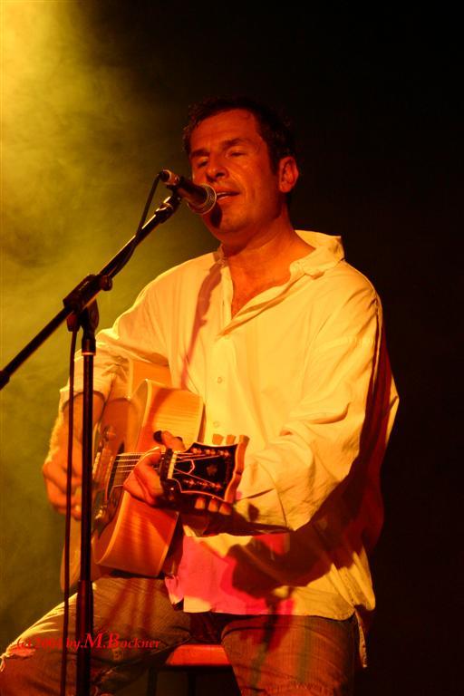 Michy Reincke in Celle LIVE