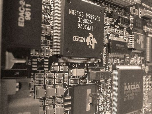 Microelektronik