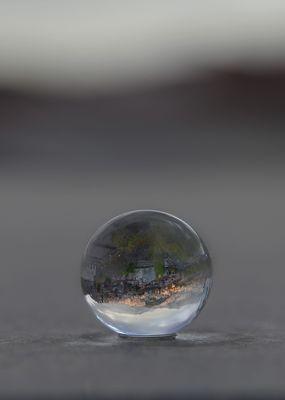 """""""Micromundos""""  Para el proyecto minimalismo, de Goyo"""
