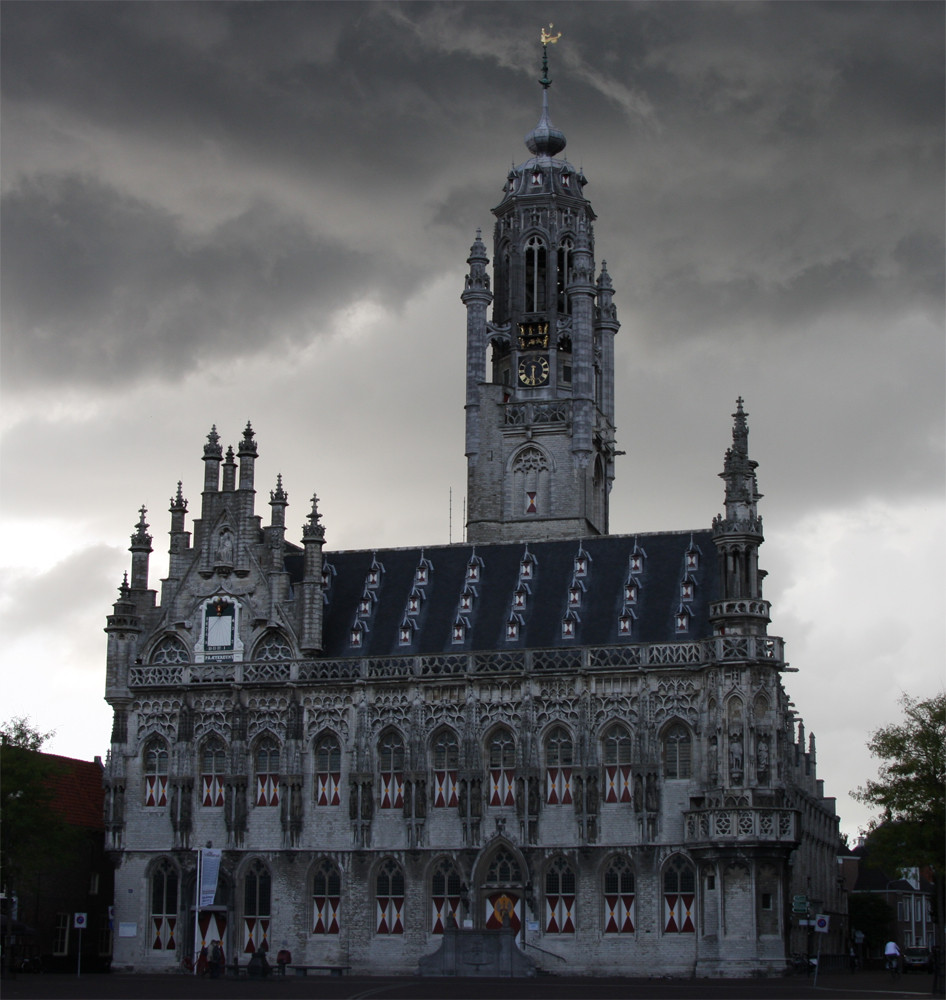 Middelburg - Stadthaus