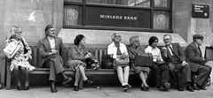 """Midland """" Bank """" 1974"""