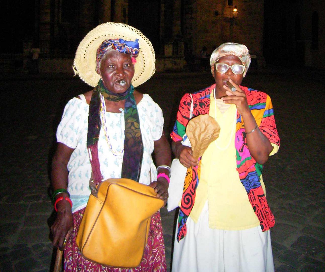 Midnight in Havanna