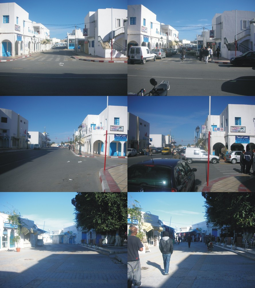 Midoun/Djerba um 10.30