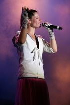 Mieze - Sängerin von MIA.