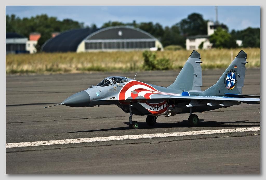 MiG 29 A