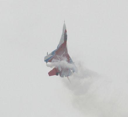 MiG29 OVT