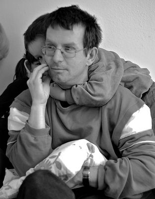 Migrant Father 2004